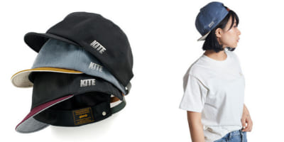 「石川界人さん×glamb」KITE Cap(カイト キャップ)