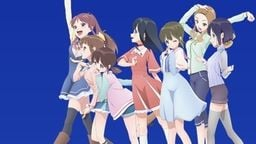 「Wake Up, Girls! 新章」