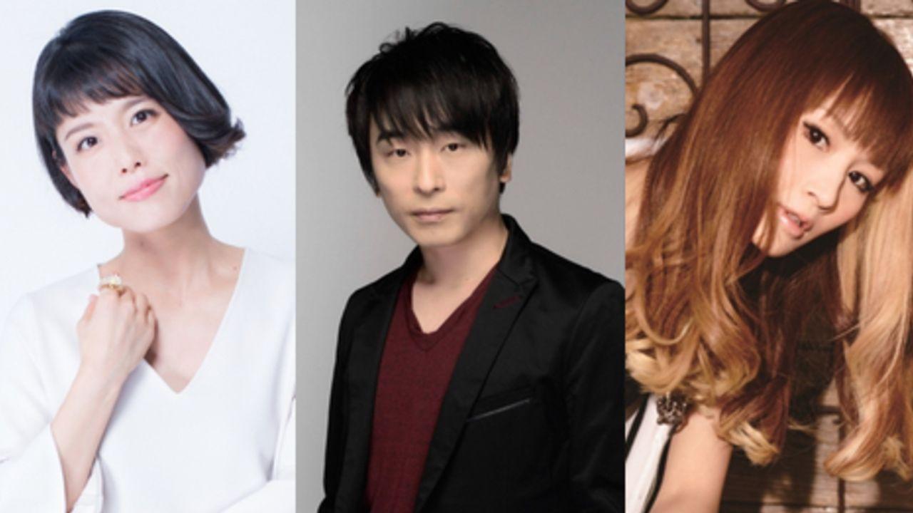 神谷浩史さんがブラック・ジャックを演じるゲーム『アトム:時空の果て』に沢城みゆきさん、関智一さん、小林ゆうさんらが追加!