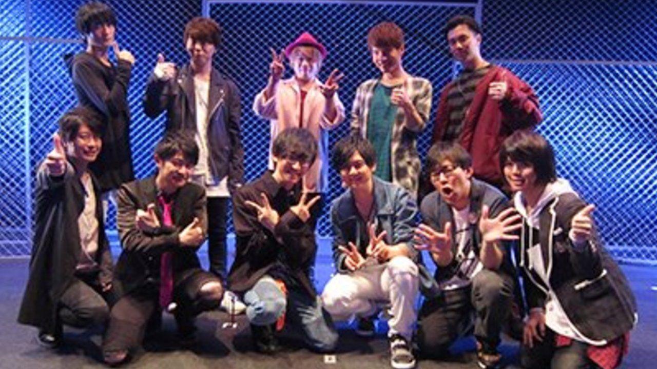 寺島拓篤さん、梶 裕貴さん、鈴木達央さんら出演の『サーヴァンプ』スペシャルイベントがDVD化!新規プロジェクトも進行中!