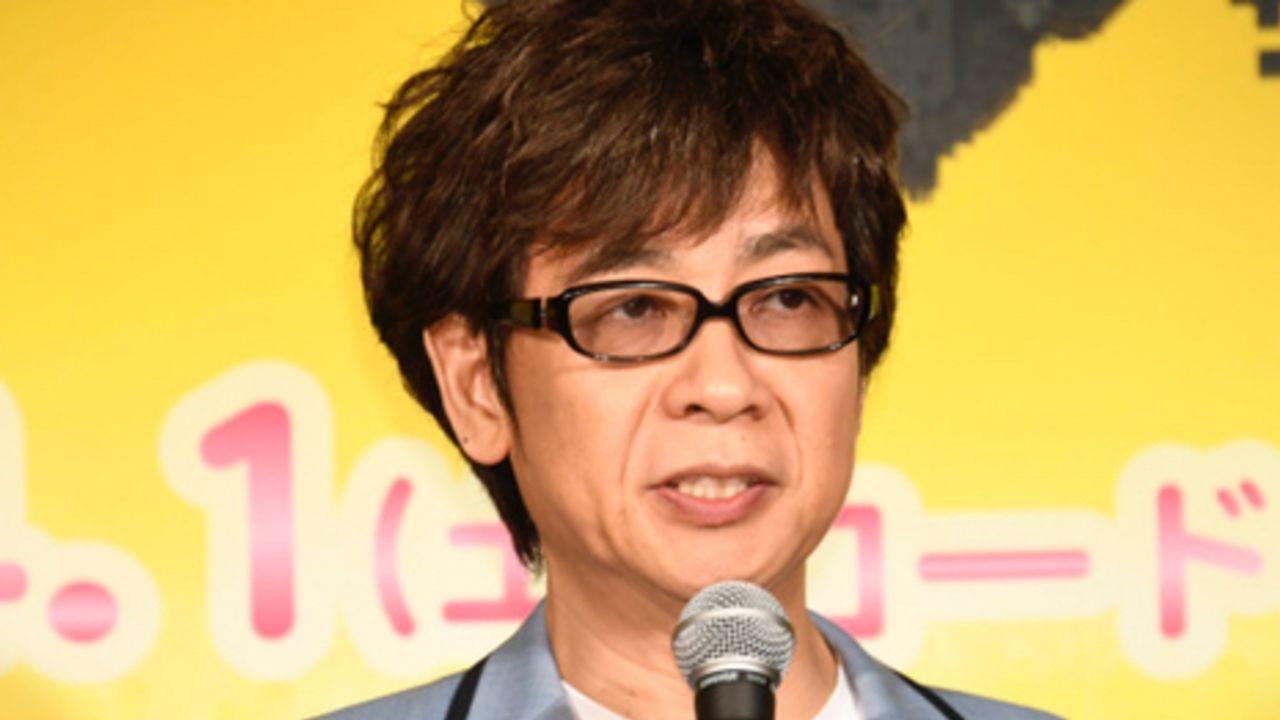 声優総選挙でも1位に選ばれた山寺宏一さんがイケメン若手声優たちに危機感!?