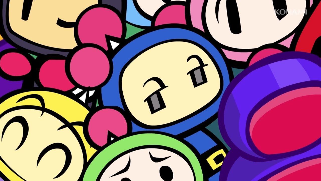 ニンテンドースイッチ『スーパーボンバーマンR』は武内駿輔さん、内田雄馬さん、村瀬歩さんら人気声優陣がボンバーマン8兄妹を演じる!
