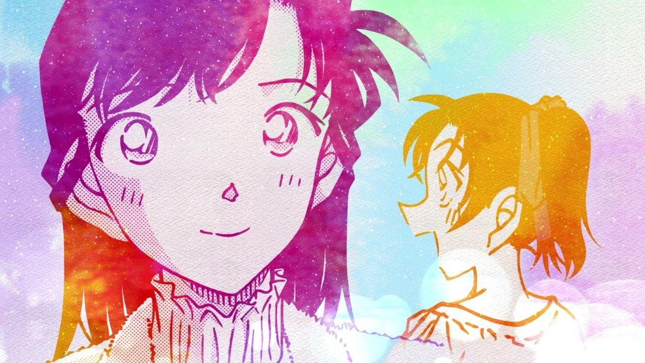 2人の惚気ににやけちゃう?劇場版『名探偵コナン』よりスペシャル映像「恋歌ムービー ~上の句~」公開!