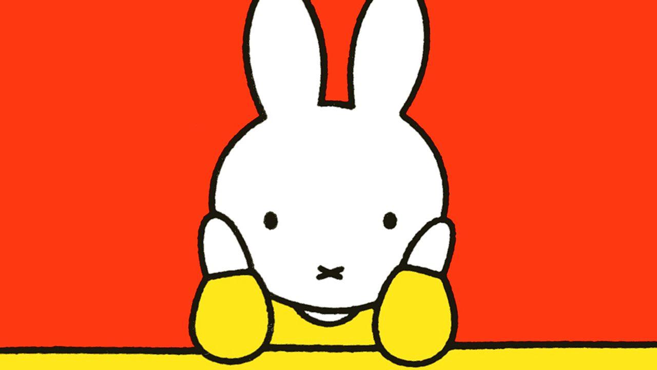 『ミッフィー』の作者である絵本作家のディック・ブルーナさんが逝去