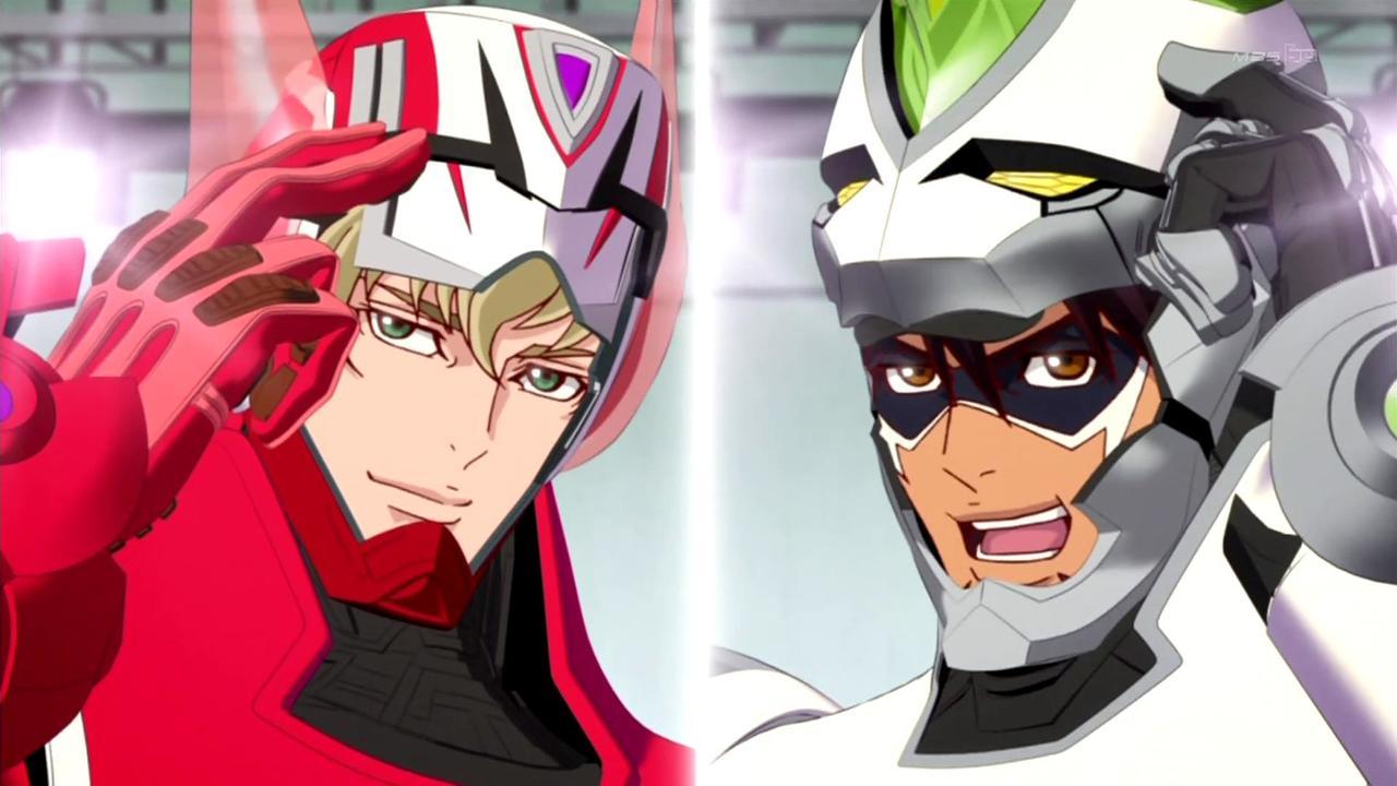『タイバニ』が連続1位!日本のベストアニメを決めるNHKの企画より第2回中間発表!『まどマギ』は2位に浮上、『おそ松さん』も3位をキープ