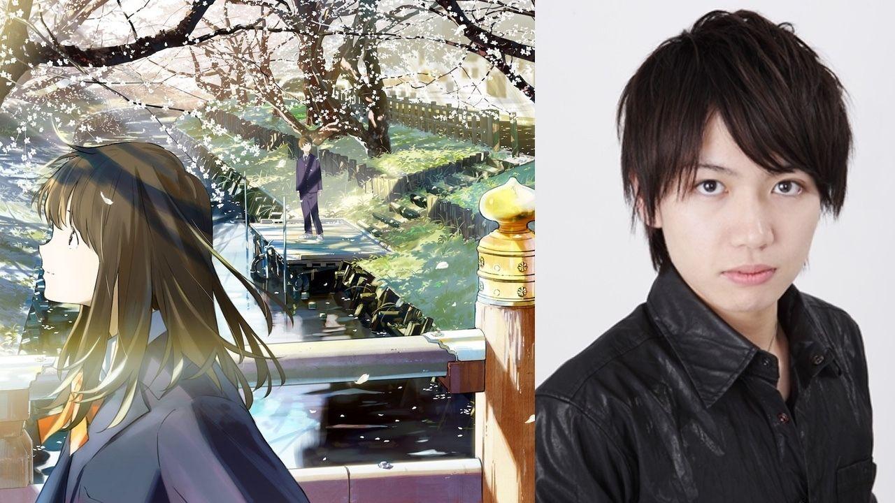 千葉翔也さん、田丸篤志さんらがメインキャストで出演するオリジナルTVアニメ『月がきれい』ティザービジュアル公開!