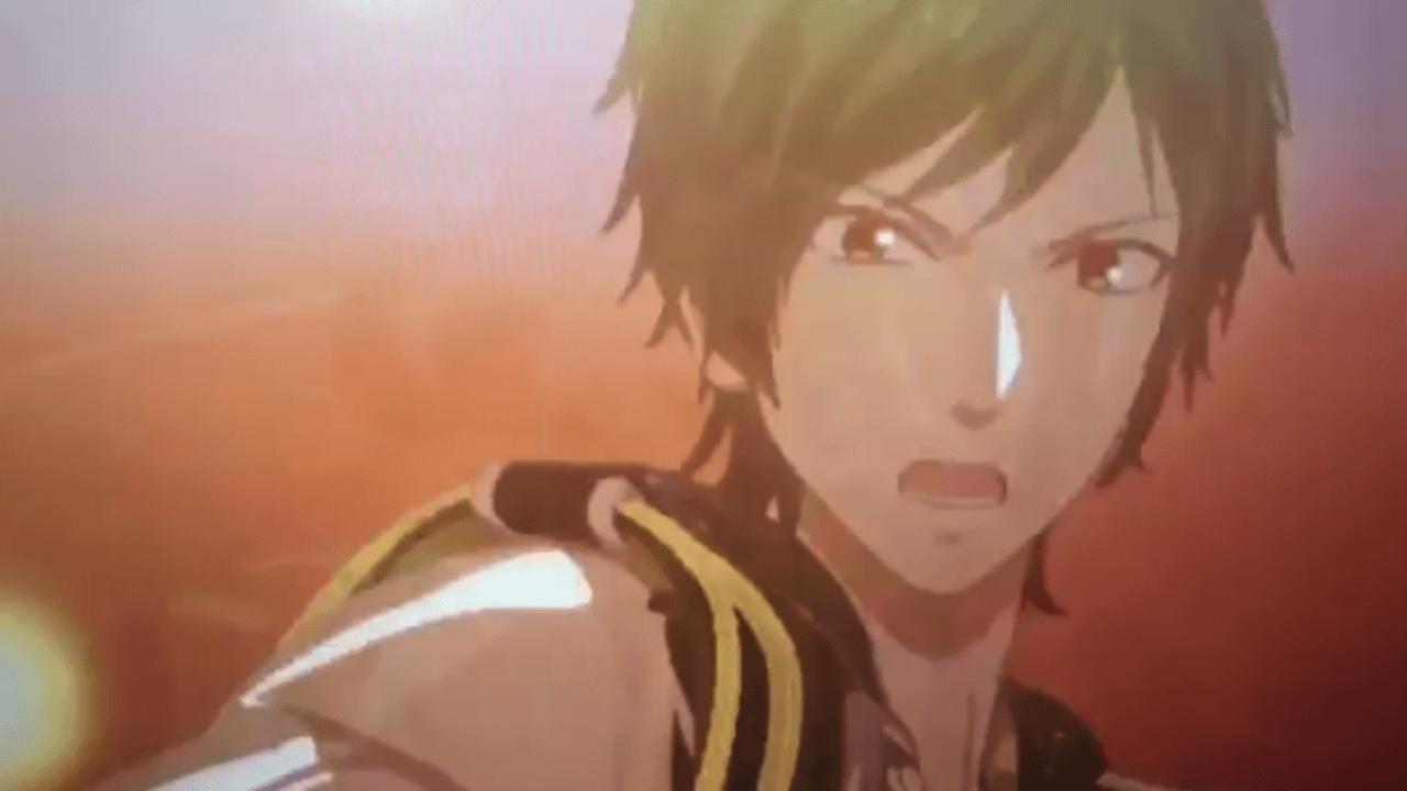 い、生きてるー!THRIVEが歌って踊る『Bプロ』アプリの動画を志倉千代丸さんが一部公開!