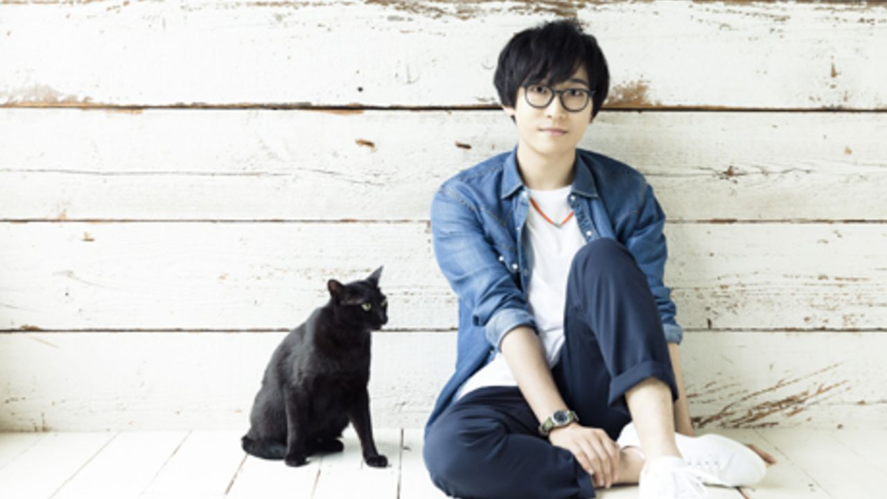 寺島拓篤さんのアーティストデビュー5年の軌跡を辿る特別番組がミュージック・ジャパンTVにて放送決定!
