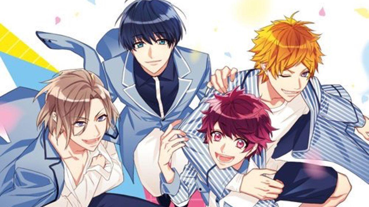イケメン役者育成ゲーム『A3!』が200万DL突破!さらに主題歌「MANKAI☆開花宣言」がオリコン1位獲得と勢いが止まらない!