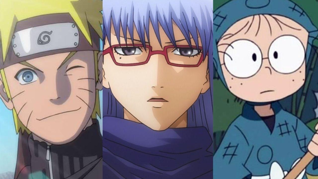 """2月22日は""""忍者の日""""でもあるんです!魅力的な忍者が登場するアニメやキャラたちをご紹介!"""