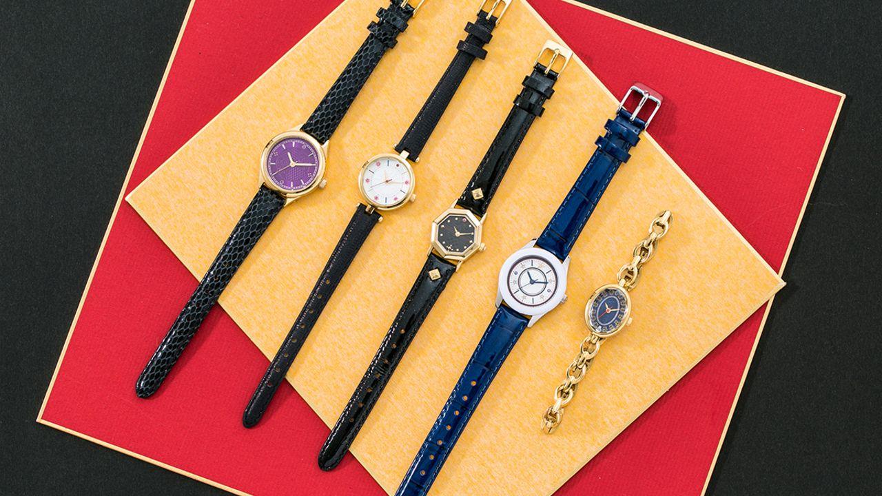 『一血卍傑』よりシュテンドウジやモモタロウ、ジライヤなど5キャラをモチーフにした腕時計が登場!