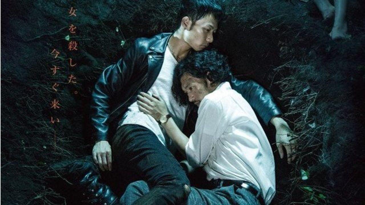 BL実写映画『ダブルミンツ』15秒の特報映像公開!OPERAには第1話をリバイバル掲載!