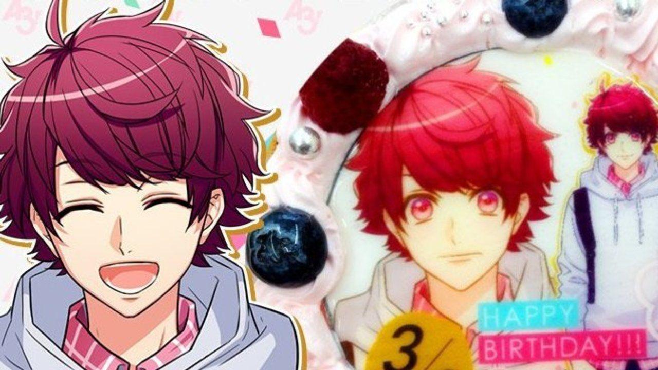 『A3!』のキャラクターたちは歳を取る!?誕生日を迎えた春組のリーダー咲也くんが17歳から18歳へ!