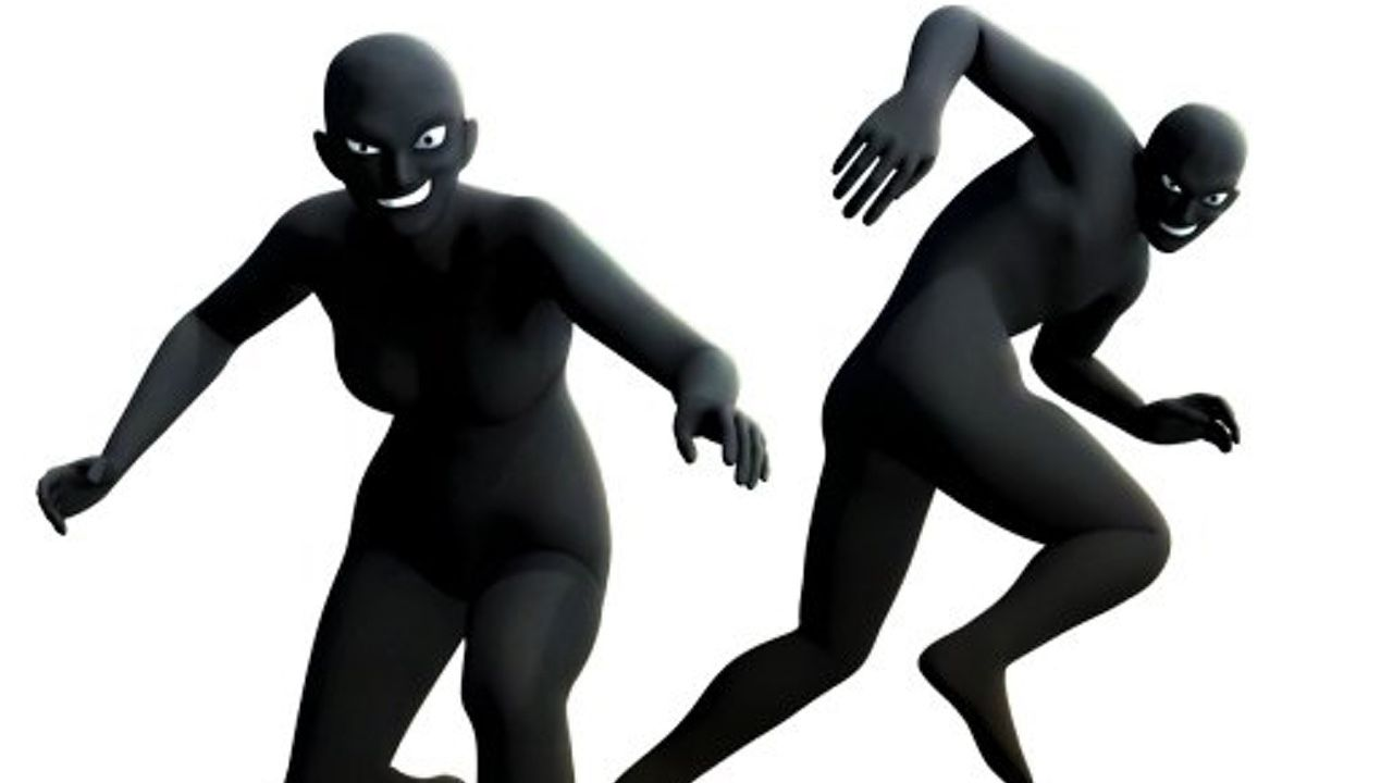 知られたからには、狩るしかねぇ!『モンハンダブルクロス』と『名探偵コナン』黒ずくめの犯人がまさかのコラボ!