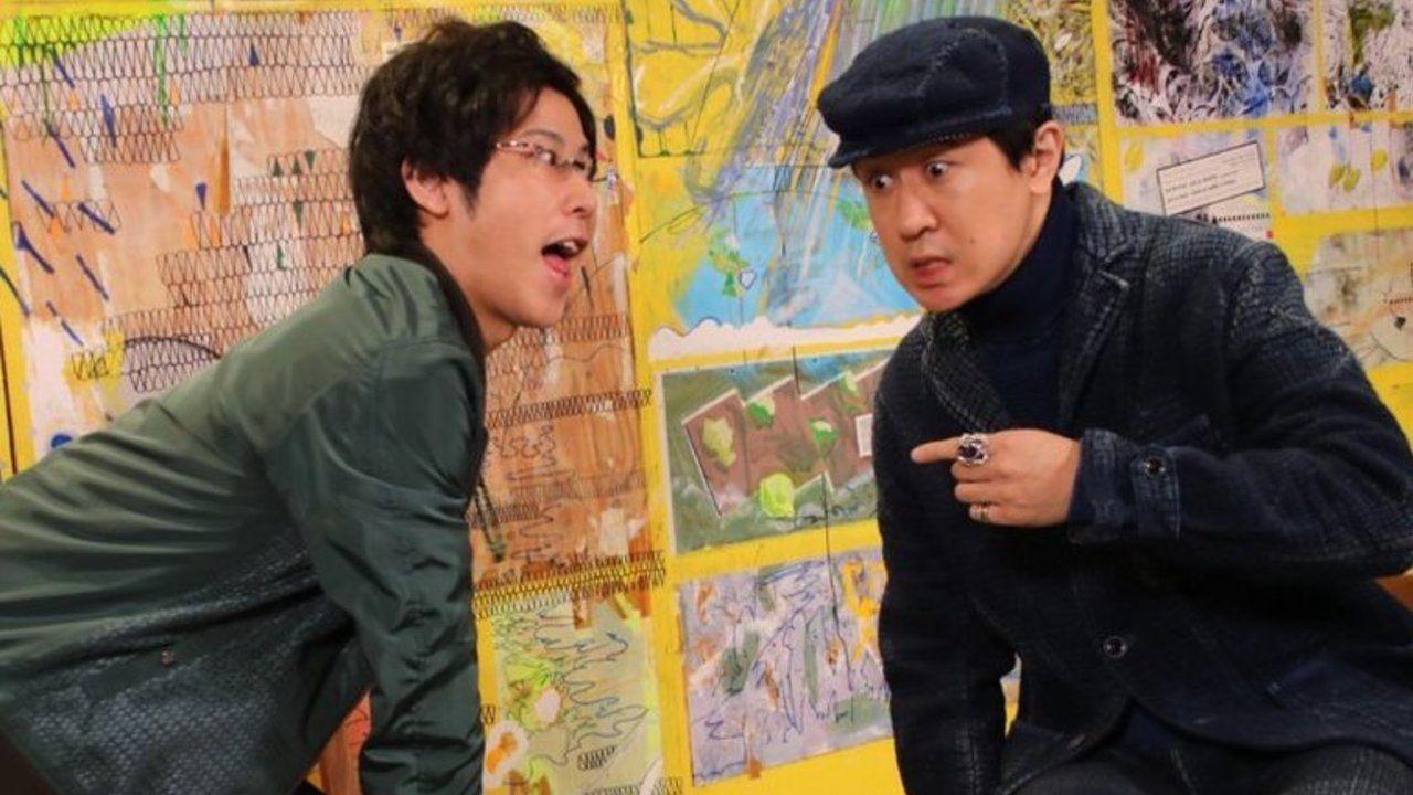 白井悠介さんがチャックを降ろして杉田智和さんが発狂する!?『声優男子ですが…?』対談スペシャル5組の写真公開!