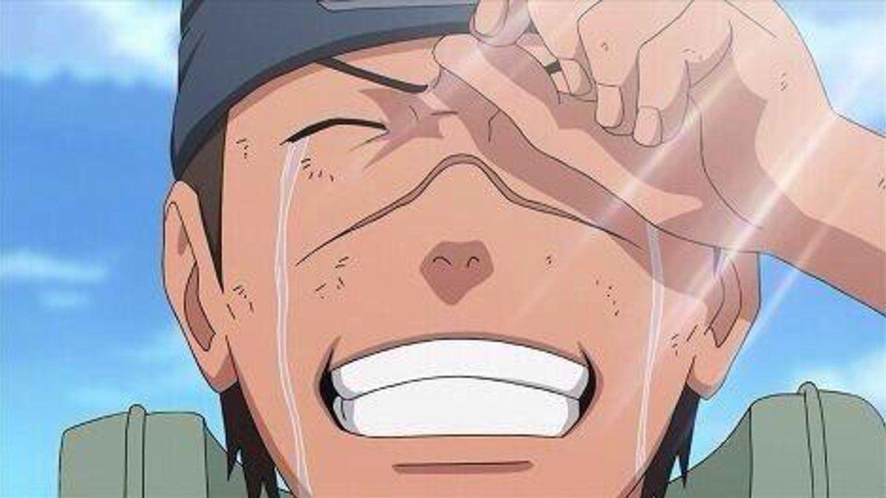 アニメ『NARUTO』が14年半の歴史に幕!最終話は恩師イルカがナルトに結婚祝いの言葉を送るファン感涙のエピソードだってばよ!