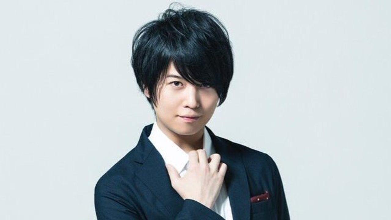 斉藤壮馬さんがソニーの新レーベルよりアーティストデビュー決定!6月7日に1stシングル「フィッシュストーリー」を発売!