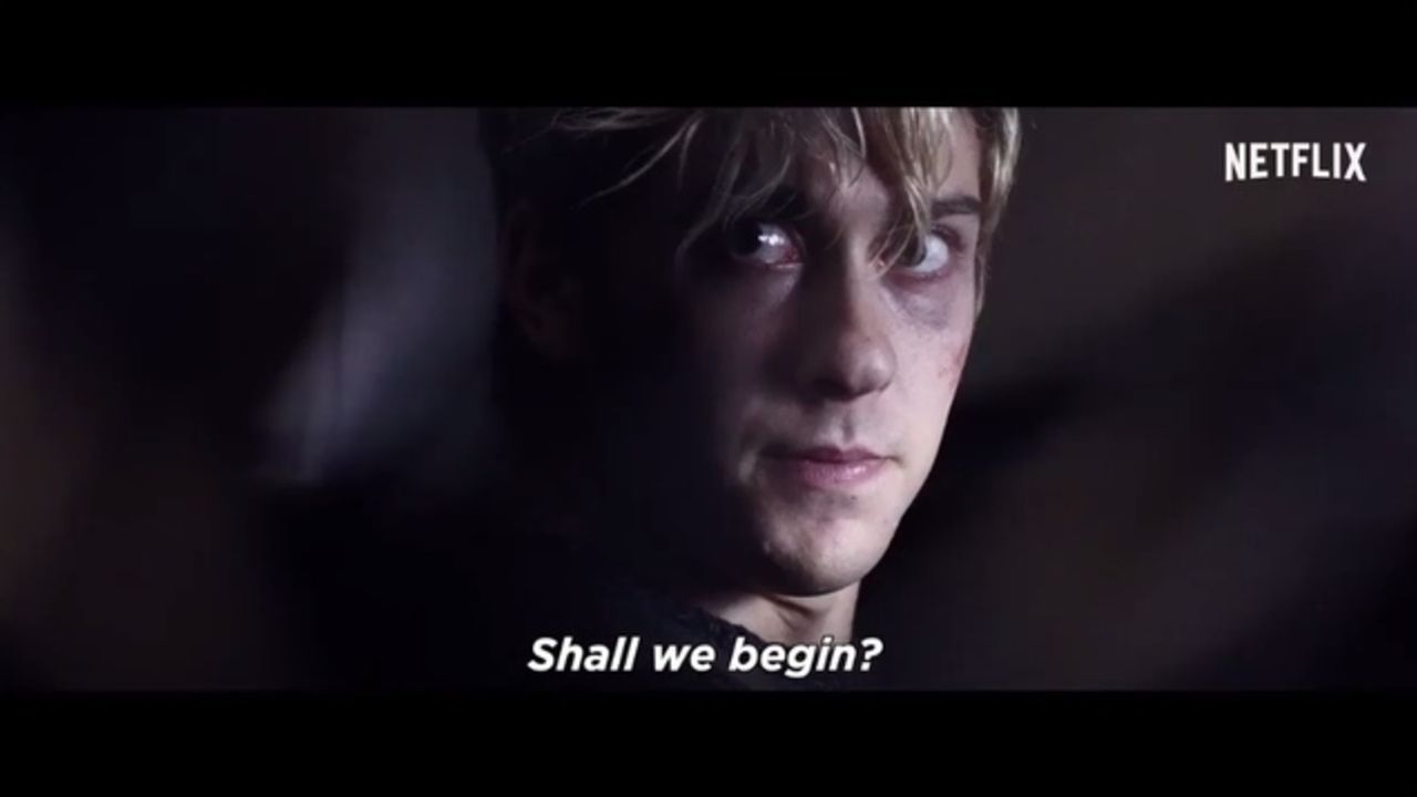 「Shall we begin?」ハリウッド実写版『DEATH NOTE』の予告編公開!8月25日よりNetflixにて配信開始予定!