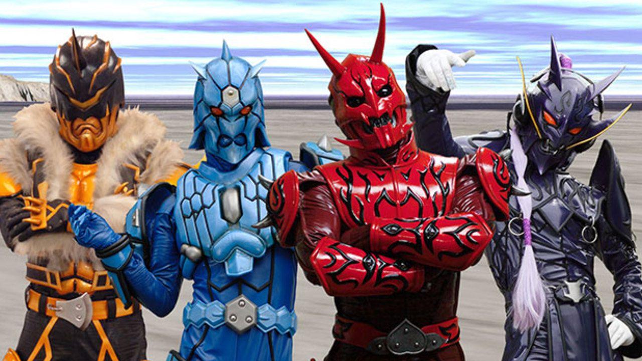 時を超えて『仮面ライダー電王』味方イマジンが揃う?関俊彦さん、鈴村健一さん、遊佐浩二さん、てらそままさきさんが語り合う企画とは!?