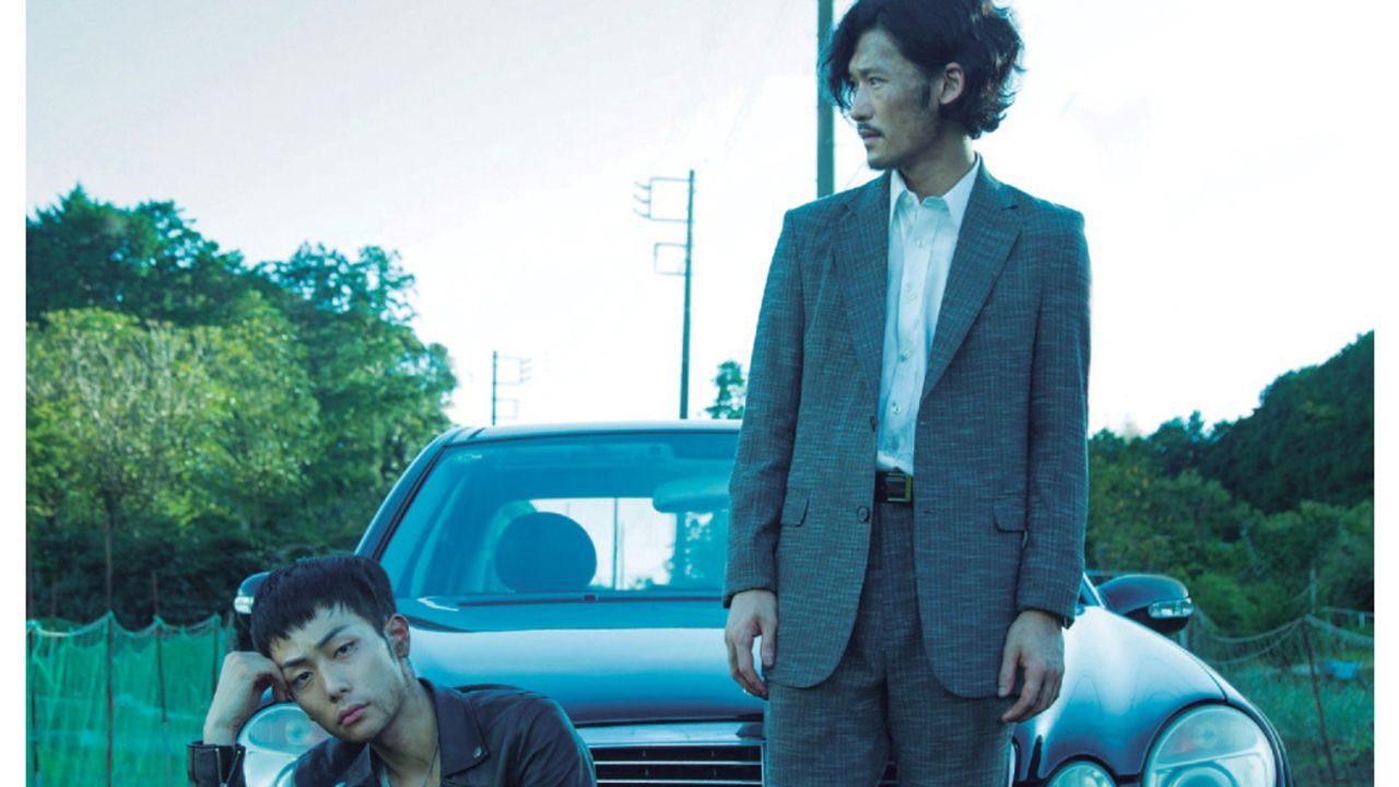 BL実写映画『ダブルミンツ』公開日が6月3日に決定!さらに公開前に作品の魅力を知れるナビゲートDVDの発売も!
