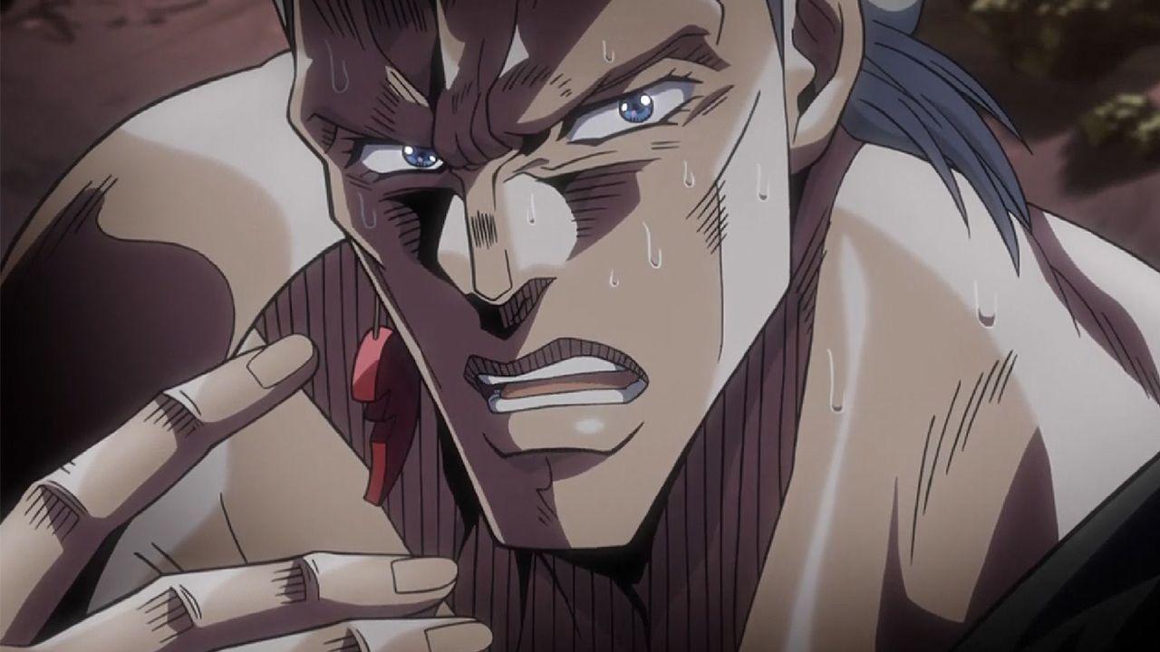 金賞はポルナレフのあの台詞!「アニメ流行語・ネット流行語大賞」発表