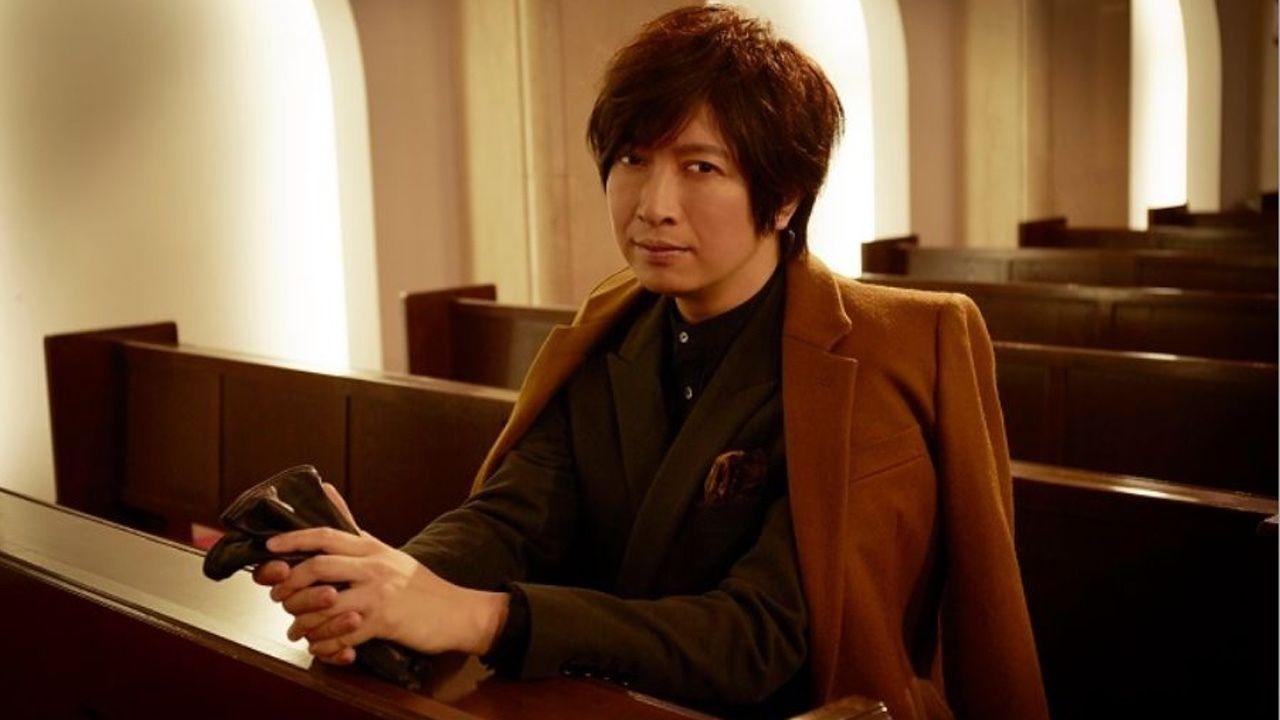 小野大輔さんの10th Singleが6月28日に発売決定!夏歌・ダンス・バラード…どんな曲が聴きたい?