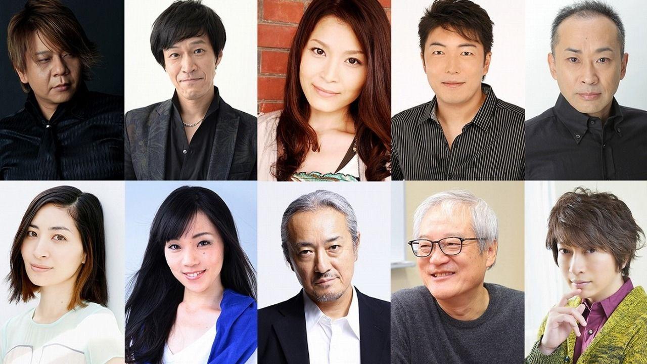 豪華声優集結!映画『ワイルドスピード』に小野大輔さん、福山潤さんらが参戦決定!キャストコメントも到着!