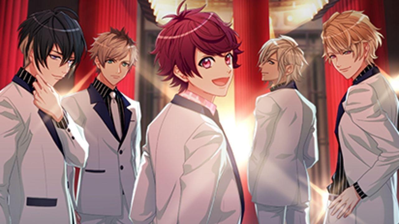 イケメン役者育成ゲーム『A3!』が300万ダウンロードを突破!前回のイベントも好評!アニメイトカフェのリバイバル、コミカライズと勢いがすごい!