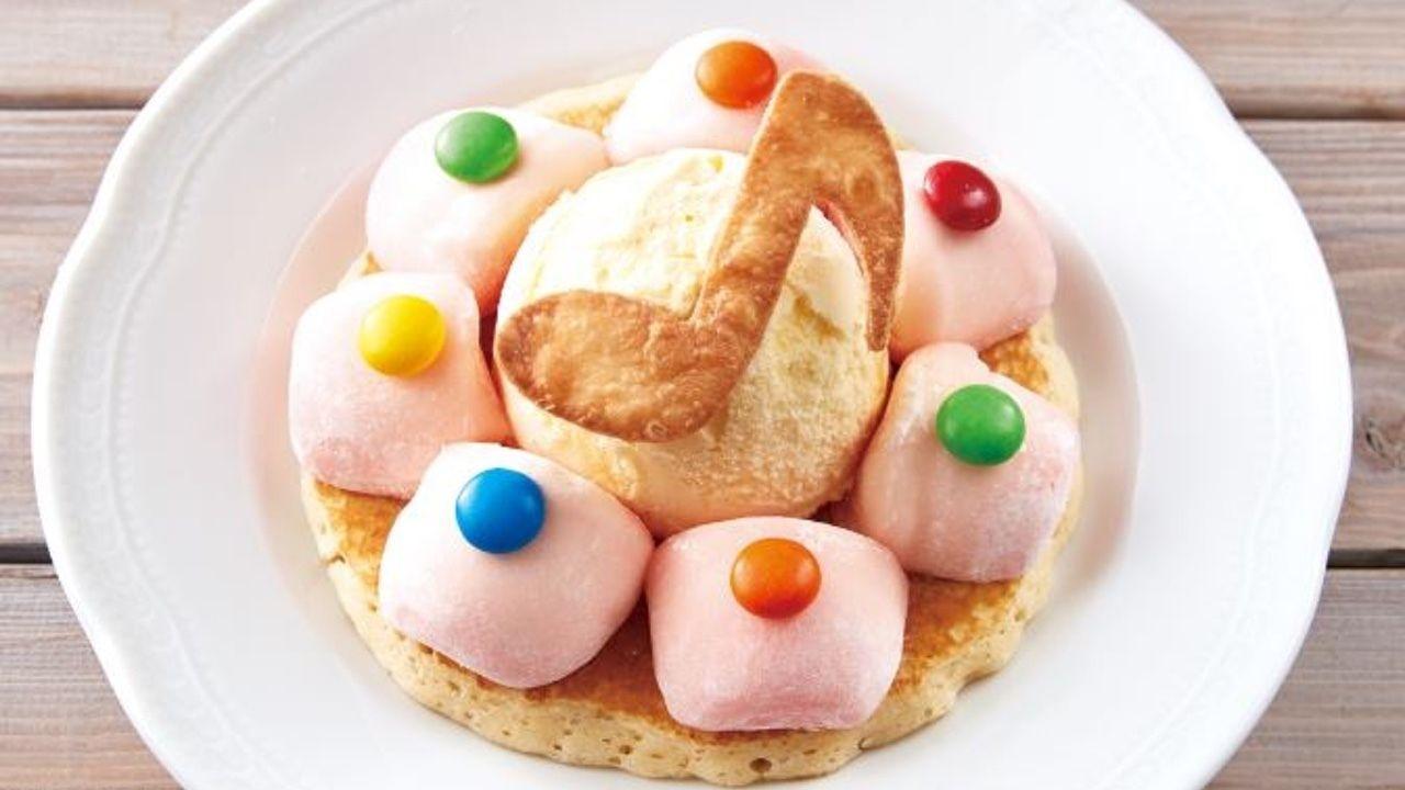 『おジャ魔女どれみ』×ヴィレヴァンとのコラボカフェ開催決定!どれみのステーキや魔女見習いタップをモチーフにしたデザートまでとことん楽しめる!