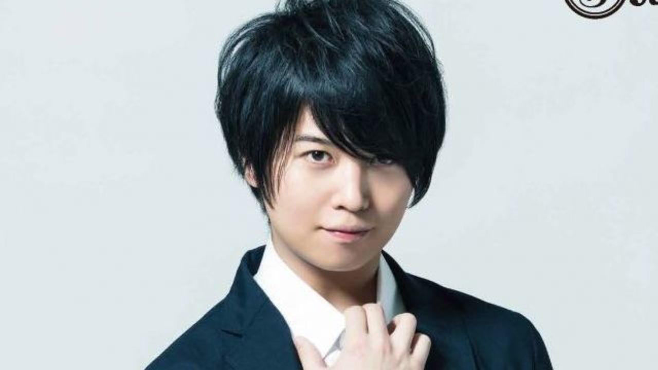 開催店舗で予約するとポスターがその場でもらえる!斉藤壮馬さん1stシングル「フィッシュストーリー」MV上映会が開催決定!