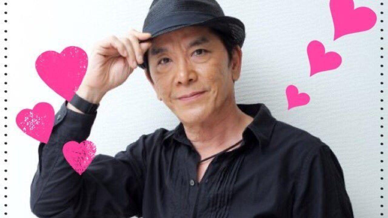 先日まで17歳だった中田譲治さんが本日渋すぎる16歳に!お誕生日おめでとうございます!