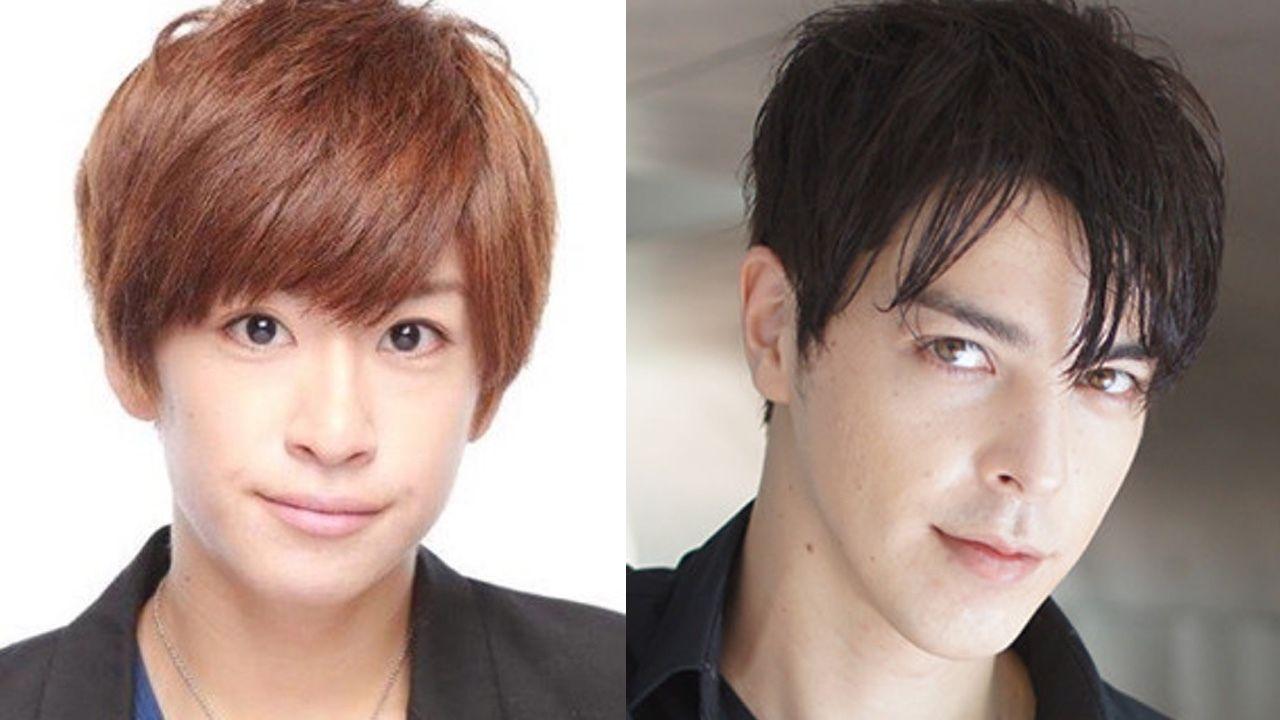 脱獄歌劇『ナンバカ』第1弾キャスト公開!汐崎アイルさん、Kimeruさんらがアニメと同キャラを演じる!赤澤燈さん、北園涼さんも出演決定!