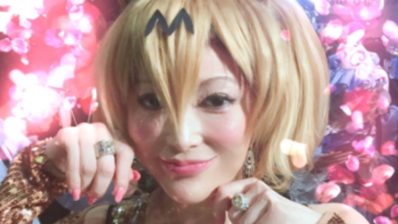 マーベラスでファビュラスな『けものフレンズ』サーバルちゃん!?叶美香さんが新たなコスプレにチャレンジ!