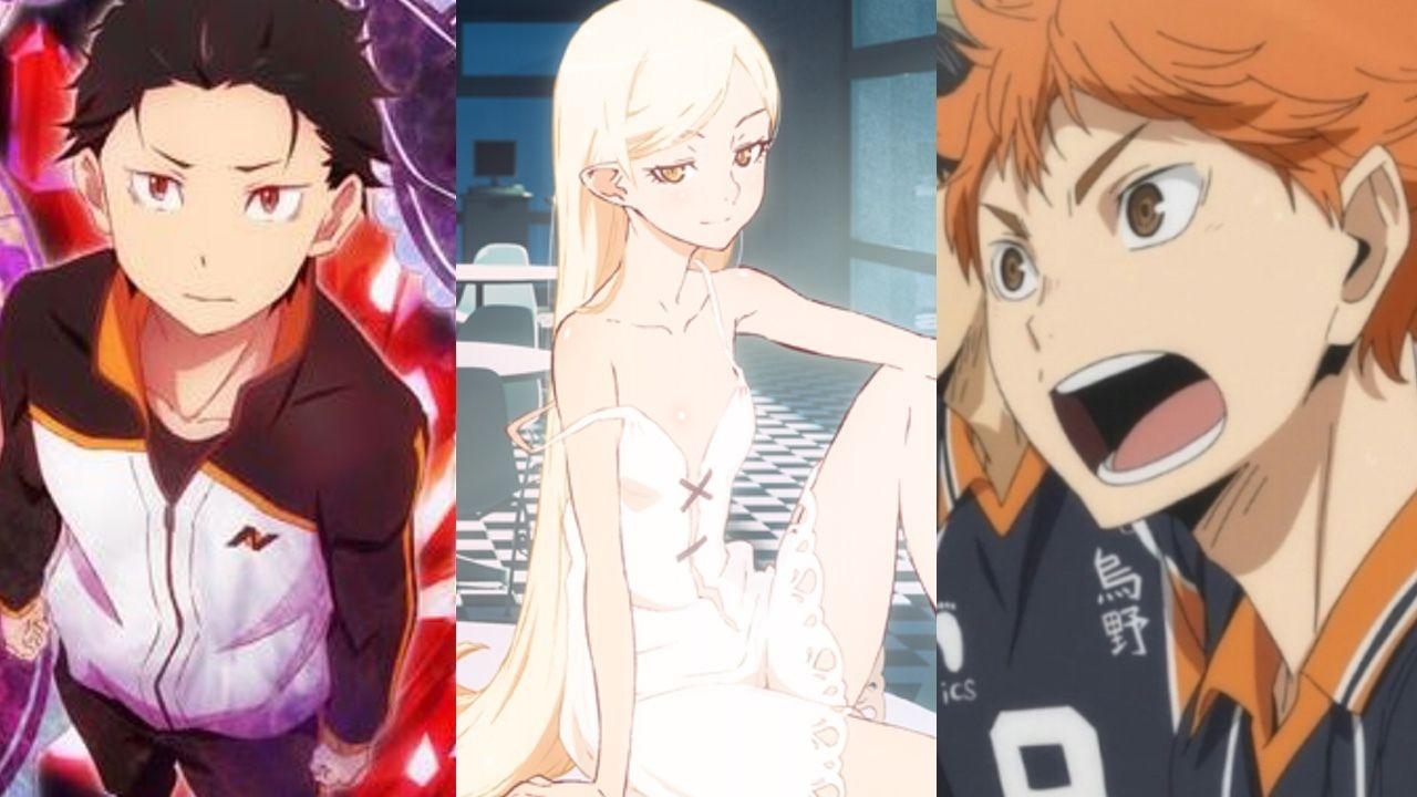 GWの予定はアニメ一気見しちゃう!?AbemaTV 5月1週の放送ラインナップを公開!