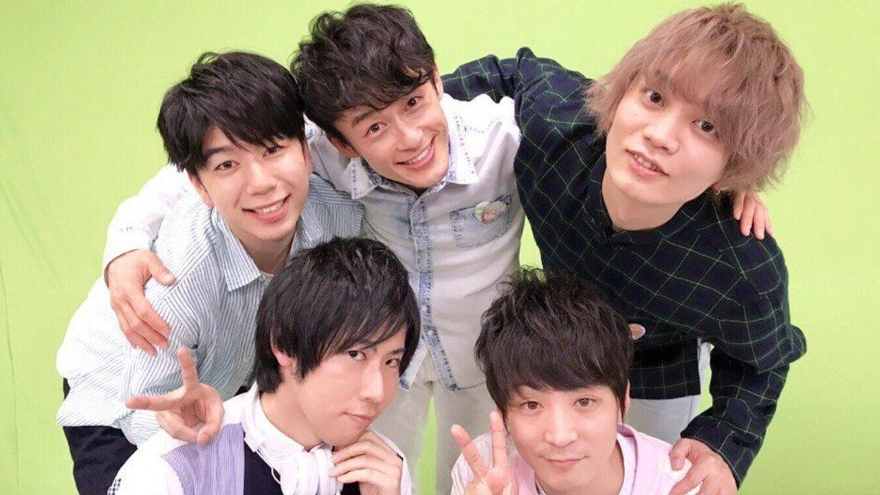 10月28日に『A3!』初のファンミーティング開催が決定!さらに5月24日発売の春組・夏組のミニアルバム試聴動画も解禁!