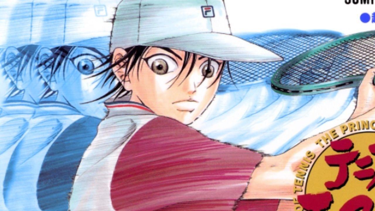 ツイストサーブがまだ驚かれていた頃の『テニプリ』が読める!『テニスの王子様』の第1話がジャンプ+にて無料公開中!