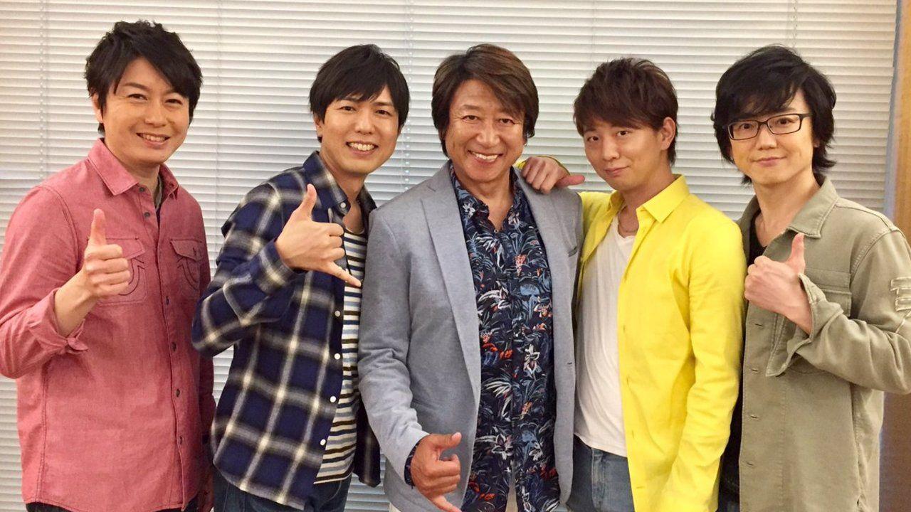 『夏目友人帳』イベントでファンによる寄せ書きのサプライズ企画に神谷浩史さんも思わず涙目に!?