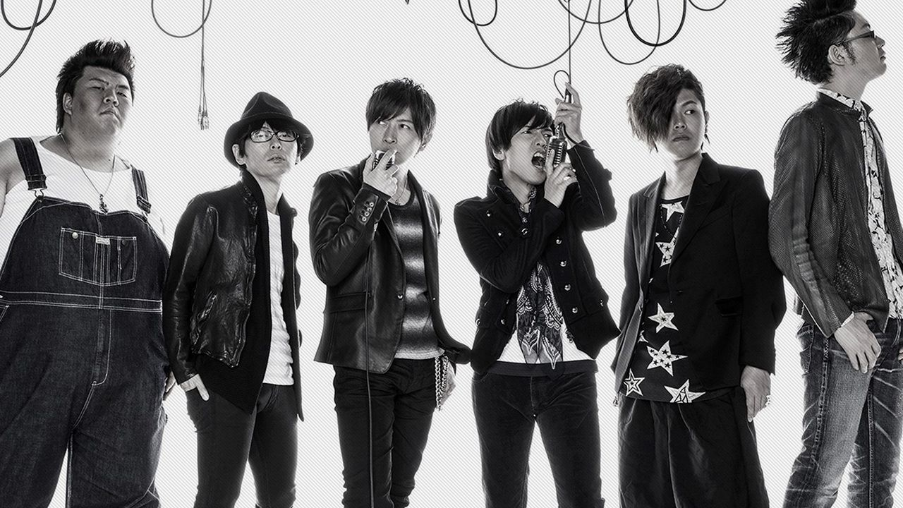 DGSから生まれたエアバンド「MOB」の全国ツアーが映像化!神戸盤・幕張盤が発売