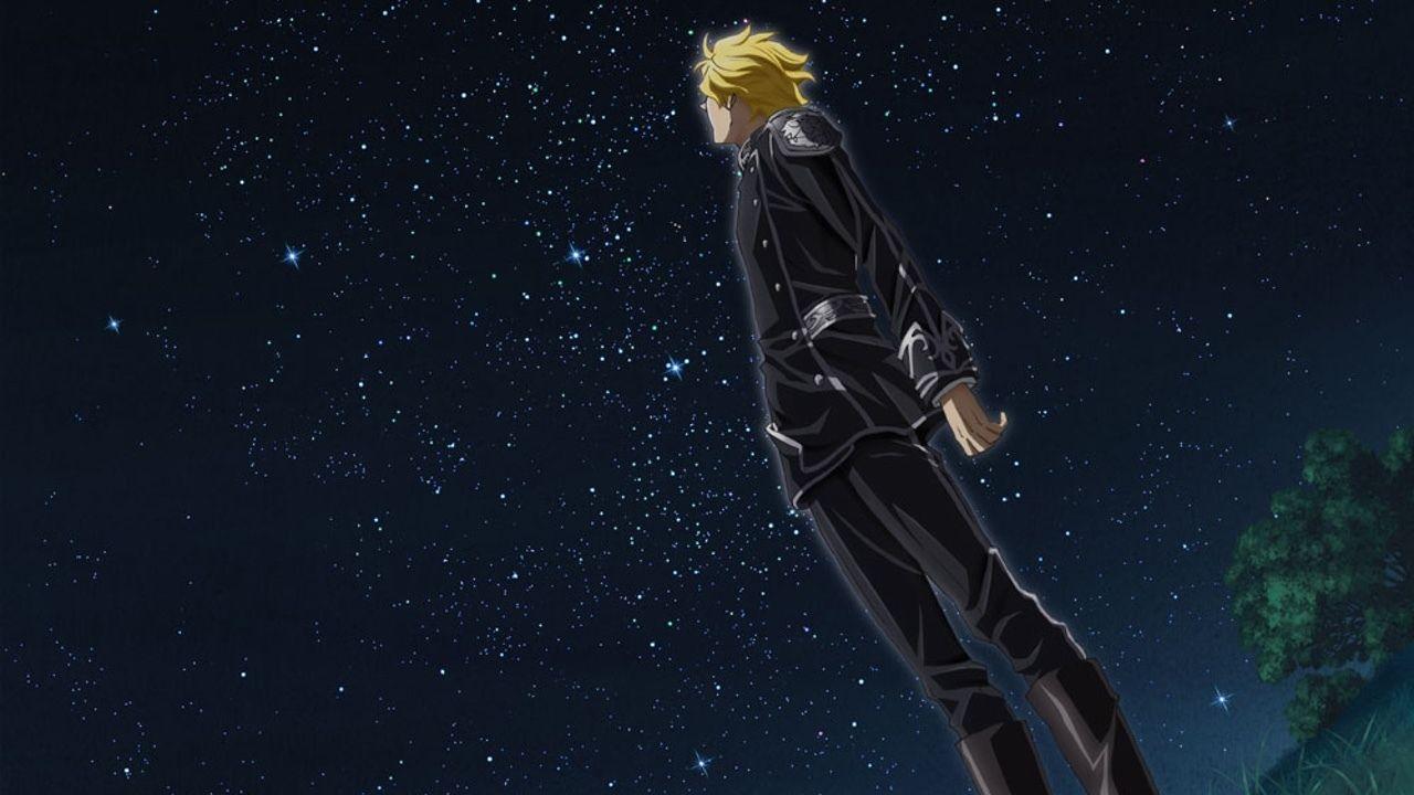 新アニメプロジェクト『銀河英雄伝説』が本格始動!初のビジュアル公開に全貌が明らかになるイベントも開催決定!