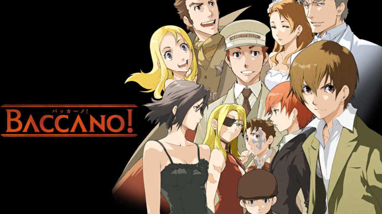 『バッカーノ!』や『レンタルマギカ』もライトノベルだった!?10年前にアニメ化された懐かしのラノベ作品!