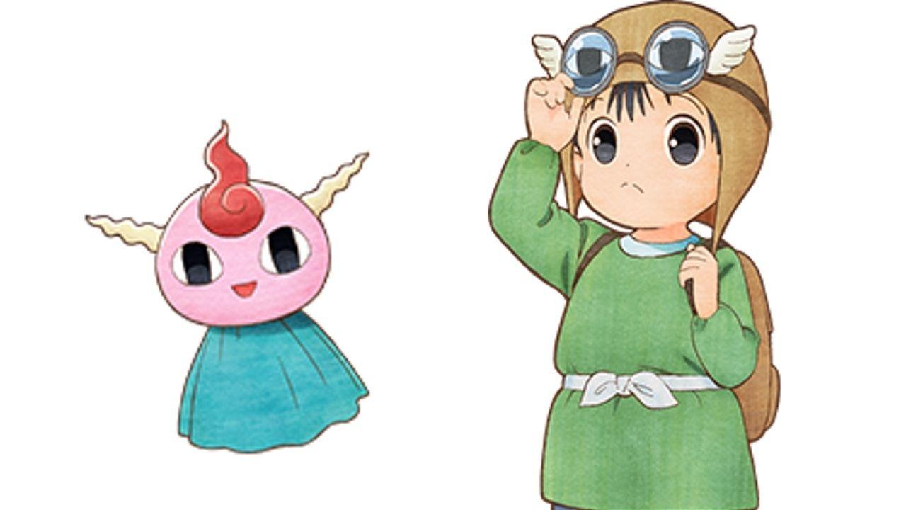 アニメ『魔法陣グルグル』追加キャスト発表!ギップル役に櫻井孝宏さん・トマ役に藤井ゆきよさんに決定!さらに放送局発表も