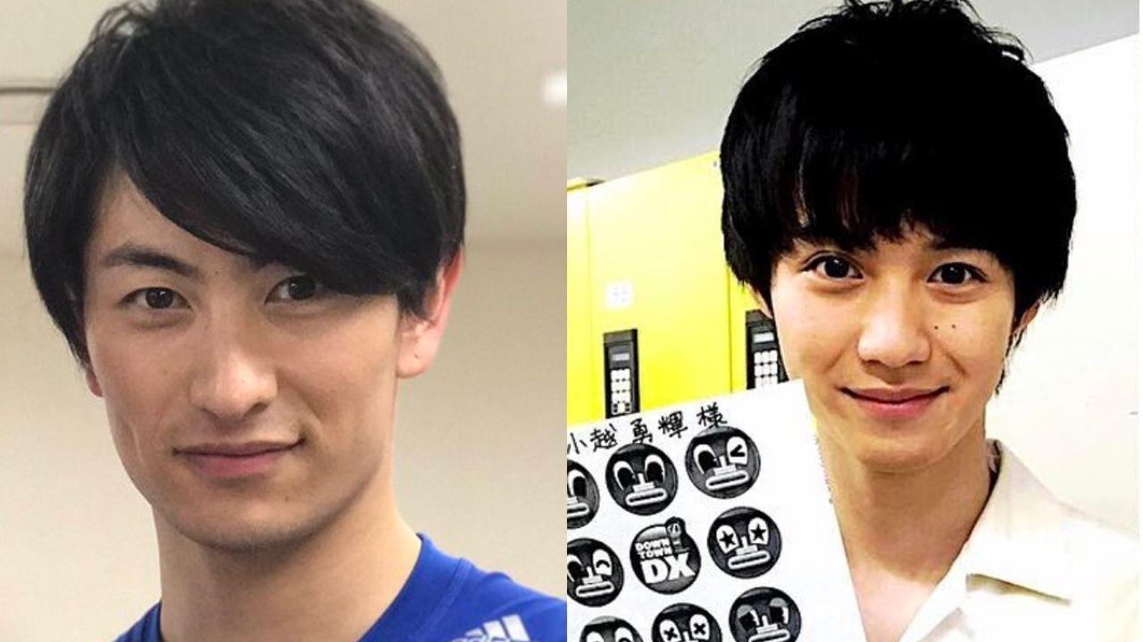 昨日11日のTBS・日テレの番組に『刀ミュ』俳優が出演!伊万里有さんの筋肉に小越勇輝さんの笑顔、佐伯大地さんのレギュラー番組も!
