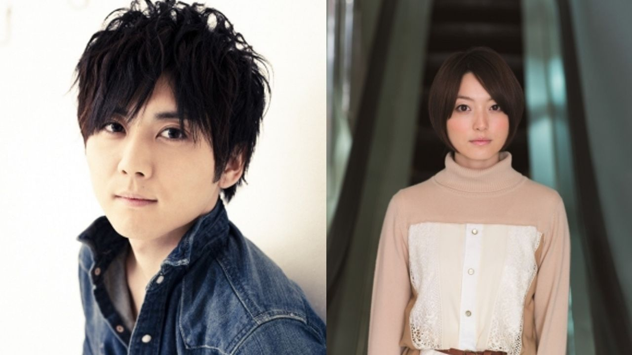 Aimerさんの新曲「歌鳥風月」のオリジナルラジオドラマ制作!梶裕貴さんと花澤香菜さんがラブストーリーを繰り広げる!