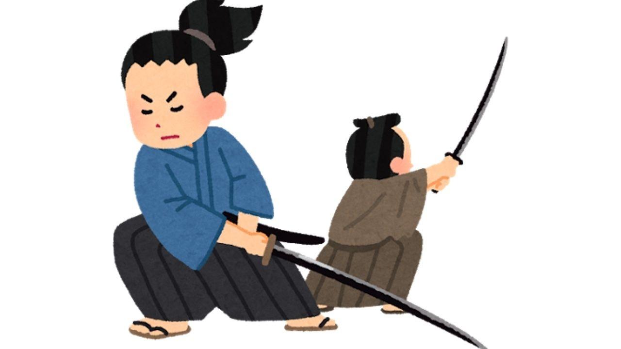どんな刀剣男士が描かれるの!?『刀剣乱舞』アンソロジーにフリー素材で知られる「いらすとや」みふねたかし先生が参加!