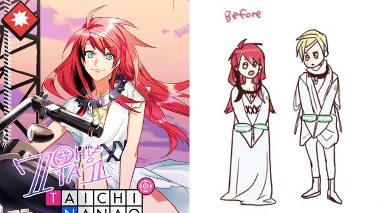 Afterの勢いに笑っちゃう!?『A3!』キャラクターデザインの冨士原良先生が秋組イベントの衣装イメージを公開!