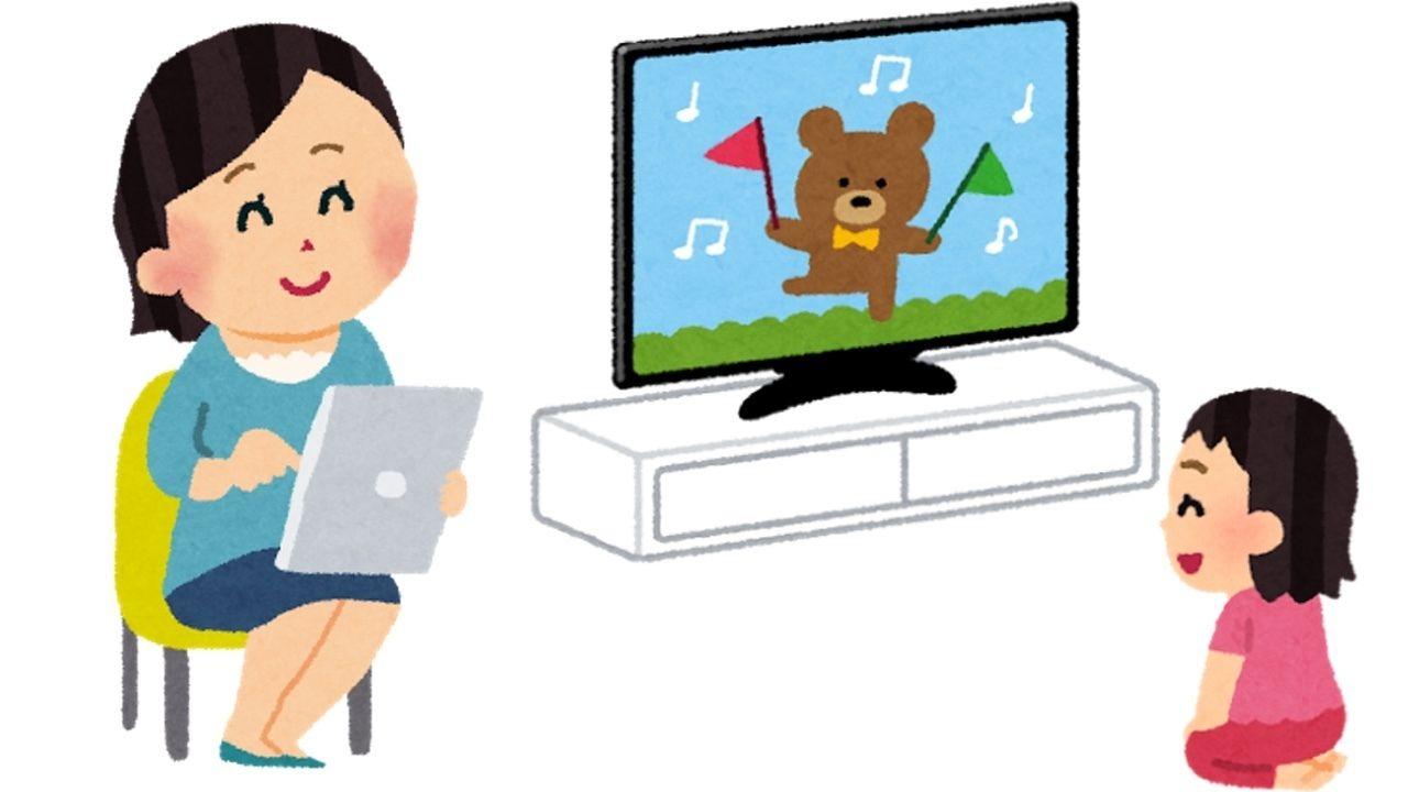 アニメを楽しめる動画配信サービスまとめてご紹介!みんなはアニメをどうやって視聴してる?