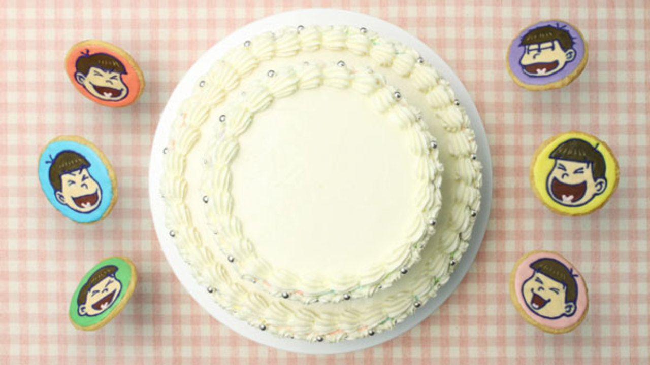 本日、5月24日は松野家6つ子たちの誕生日!アニメ『おそ松さん』誕生日記念スペシャルムービーが公開!