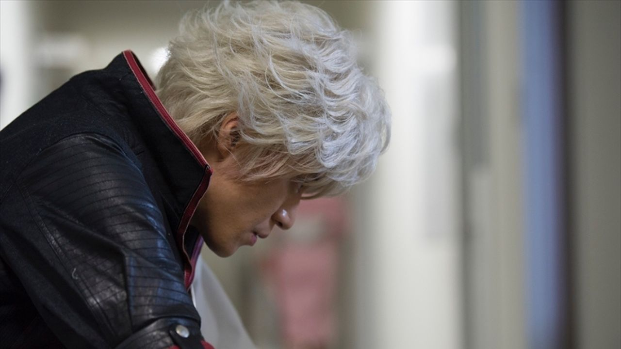 dTVにて原作の人気エピソードを映像化した実写映画『銀魂』オリジナルドラマが制作決定!豪華俳優陣&スタッフが再集結!