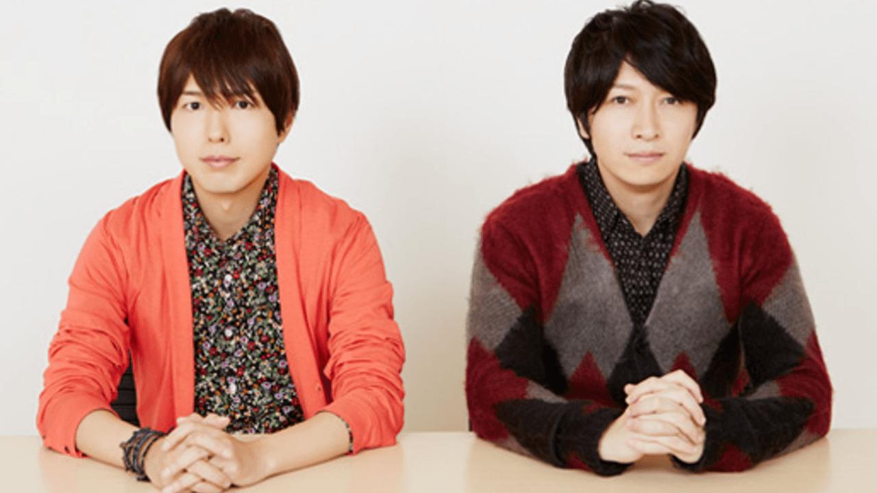 神谷浩史さんと小野大輔さんのラジオ番組DGSの新テーマソングを収録したシングル「ON the AIR」が発売決定!
