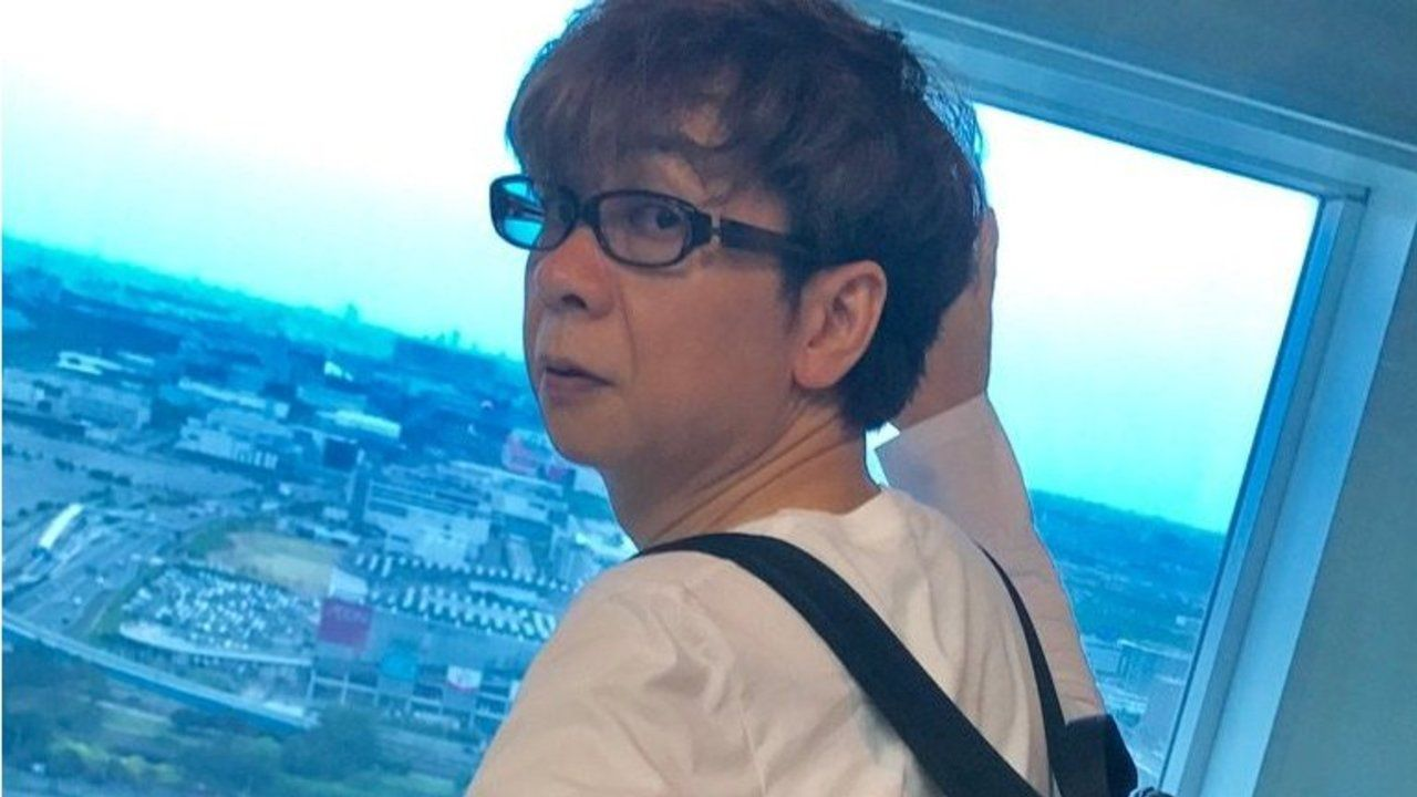 山寺宏一さんの彼女気分が味わえる!?「彼氏とデートなう。」と思わずつぶやきたくなる写真を公開!